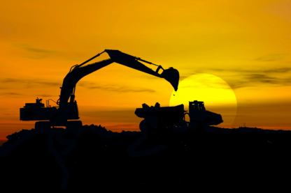 Yates Trucking and Excavation Limited - Demolition Contractors - 902-849-1626