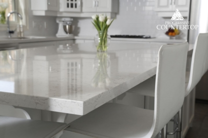 Progressive Countertop - Granite - 519-245-0019