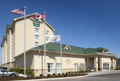Homewood Suites by Hilton Burlington - Hotels - 905-631-8300