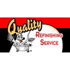 Quality Refinishing Service - Bathtub Refinishing & Repairing
