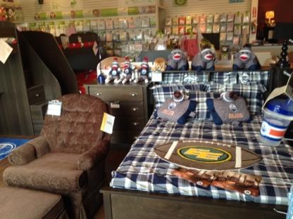 Kids' Furniture Gallery - Articles et produits pour bébés
