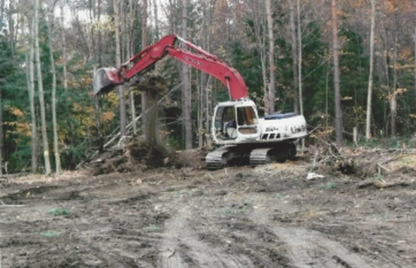 Espey D Robert Excavating & Septic Services Ltd - Septic Tank Cleaning