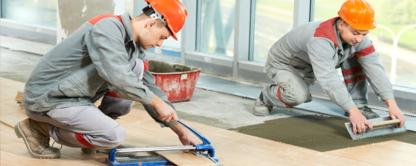 Ramco Floor & Tile - Pose et sablage de planchers - 250-860-2277