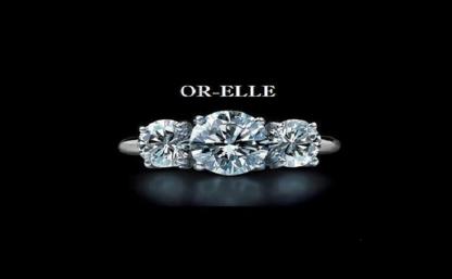 Bijouterie Or-Elle Inc - Jewellers & Jewellery Stores - 418-523-8227