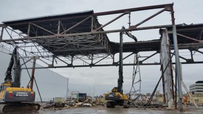 Budget Demolition - Demolition Contractors - 1-800-365-1507