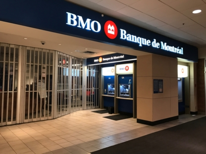 BMO Bank Of Montreal - Banks - 514-630-5947