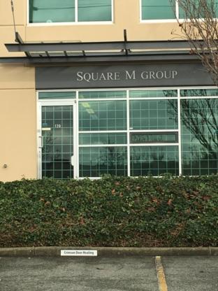 Square M Engineering Ltd - Ventilation Equipment
