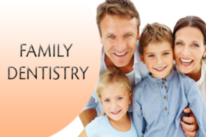 Ajax Dental Centre - Teeth Whitening Services