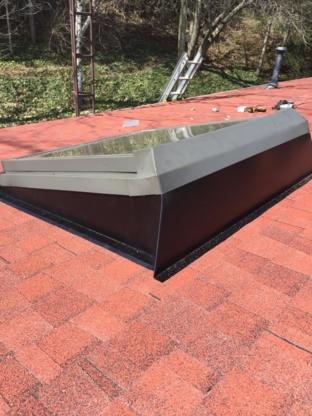 Maximum Roofing - Roofers - 905-628-9402