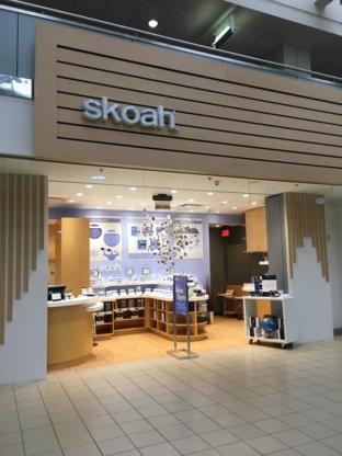 Skoah - Estheticians - 604-433-0200