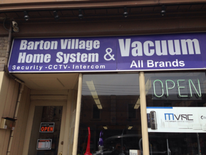Barton Village Home System & Vacuum - Home Vacuum Cleaners - 905-308-7999