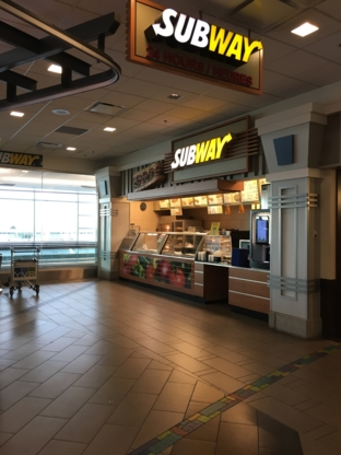 Subway - Take-Out Food - 604-207-1232