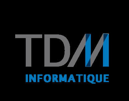 TDM Informatique - Computer Repair & Cleaning - 418-476-6112