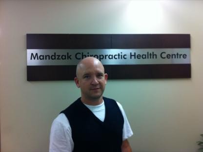 Mandzak Chiropractic Health Centre - Chiropractors DC - 905-666-2934