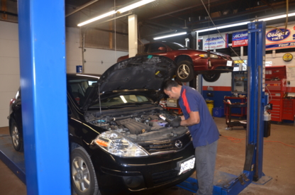 Auto Clinic - Car Repair & Service - 519-836-5680