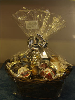 Papilles Gourmandes - Gift Baskets - 819-595-2439