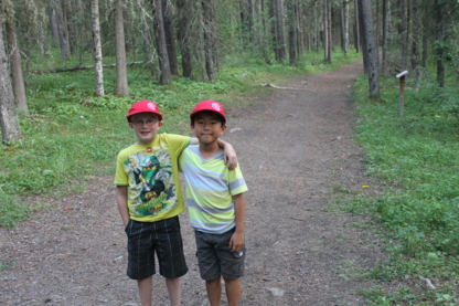 Camp Alexo - Camps - 403-342-6500
