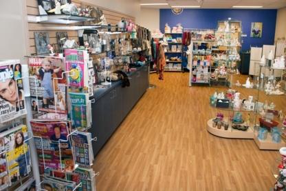 Shava Gift Shop - Gift Shops - 780-418-8220