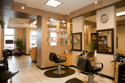 Whyte Avenue Hair Co - Hair Extensions - 780-433-3848