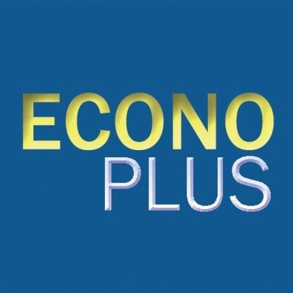 EconoPlus - Used Appliance Stores - 418-527-1714