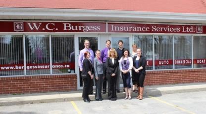 Burgess W.C. Insurance Services - Insurance