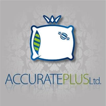 Accurate Plus Ltd - Property Management - 905-820-0999