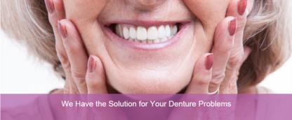 Sarnia Denture Care - Dentists