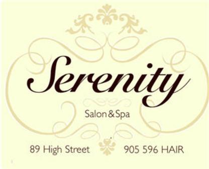 Serenity Salon & Spa - Hair Salons - 905-596-4247