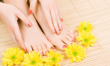 V Nails & Spa - Ongleries