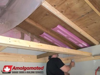 Amalgamated Garage Doors & Building Services - Garage Door Openers