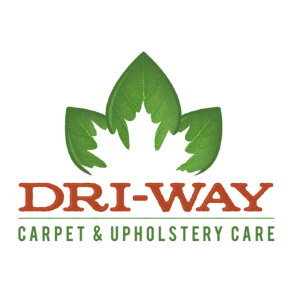 Dri-Way Carpet & Upholstery Care - Carpet & Rug Cleaning - 250-475-2468