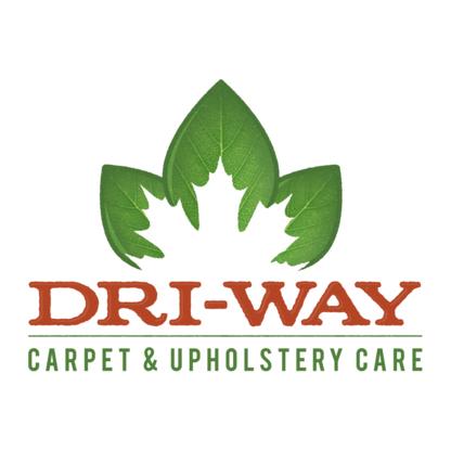 Dri-Way Carpet & Upholstery Care - Nettoyage de tapis et carpettes - 250-475-2468