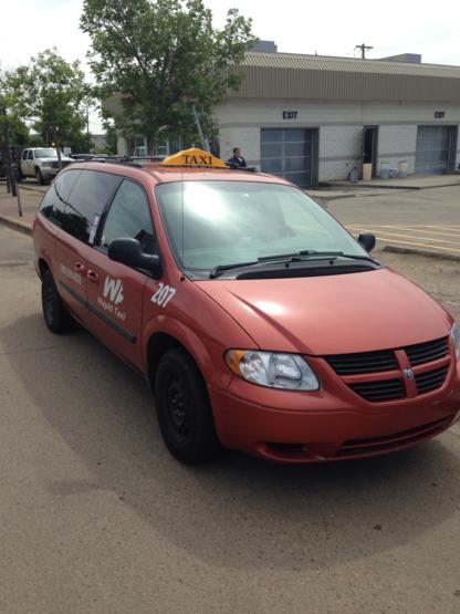 Wapiti Taxi - Taxis - 780-539-4333