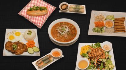 Caltons - Vietnamese Restaurants - 403-275-8181