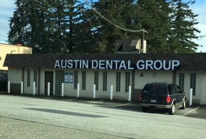 Austin Dental Group - Dentists - 604-936-0733