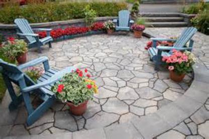 Pavage Roy - Centres du jardin - 819-437-8922