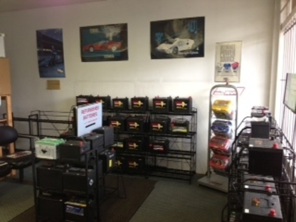 Brunette Battery Ltd - Storage Battery Dealers