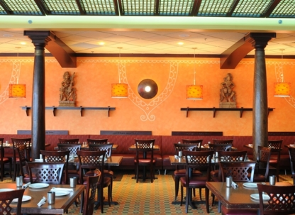 Karaikudi Restaurant - Indian Restaurants - 416-701-0003