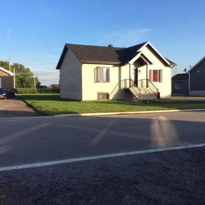 Gazon Bouchard La Relève Inc - Lawn Maintenance - 418-306-5088