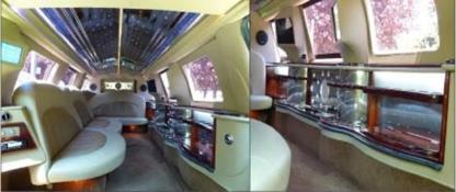 East Gwillimbury Limo Service - Limousine Service - 289-803-5964