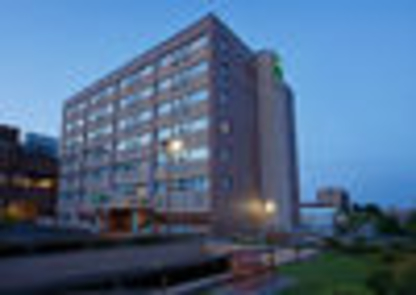 Holiday Inn Express & Suites Saint John Harbour Side - Hotels - 1-844-202-1379
