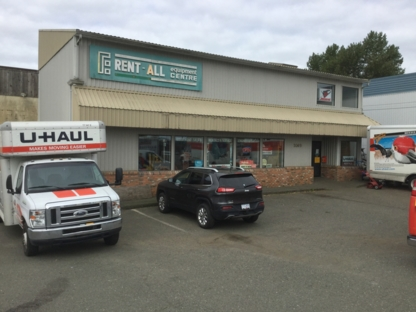 Rent-All Equipment Centre - General Rental Service