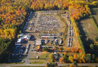 Pièces Autos Tourville - Garages de réparation d'auto