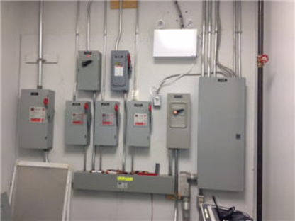 All Tech Electric Inc - Electricians & Electrical Contractors - 416-723-1169