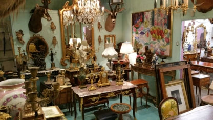 Braem & Minnetti Inc - Antique Dealers - 416-923-7437