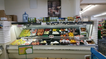 29th Street Market - Grocery Stores - 306-937-3377