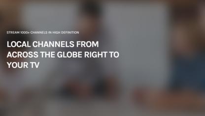 IPTV Toronto - Cable TV Providers