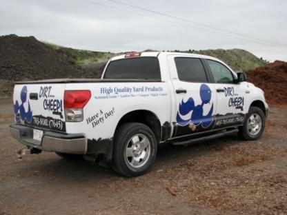 Dirt Cheep Enterprises Inc - Sand & Gravel