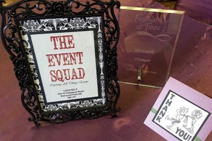 The Event Squad - Entertainment Bureaus