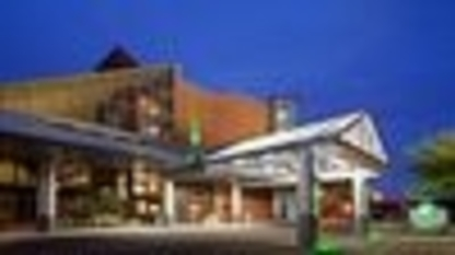 View Holiday Inn Oakville - Centre's Milton profile